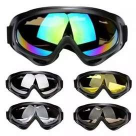 Kacamata google / goggle / goggles ski outdoor