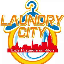 Lowongan Karyawati Laundry
