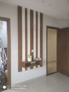 Mig ground floor 2bhk good work for sale in sector 38 west
