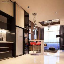 Apartemen 2BR AryaDuta Cito - Mewah - Siap Huni [JFwdDB2FLmtHPi4MjsSo]