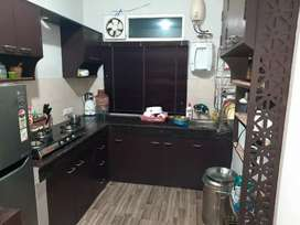 INDEPENDENT 3BHK SOCIETY APARTMENT AVAILABLE IN BASANT CITY