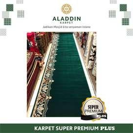 Sedia Karpet Masjid Super Premium Plus Kualitas Terbaik Di Tasikmalaya