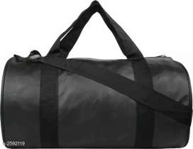 Trending stylish gym bag