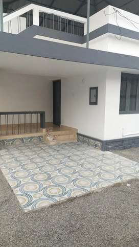 Indipentant house for rent in Elamakkara