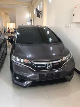 Honda All New Jazz RS 2019 Manual km 0000