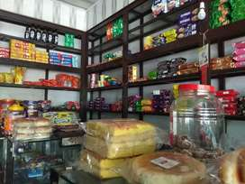 Ready to shift bakery for sale @ Valappad NH66 (4lakh +5lakh deposit)