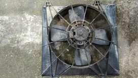 Kipas radiator avansa