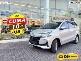 [Mobil Baru]Promo TOYOTA OKTOBERFEST ALL New Avanza 2019