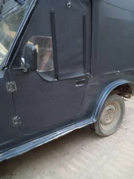 Suzuki jeep in excellent condition