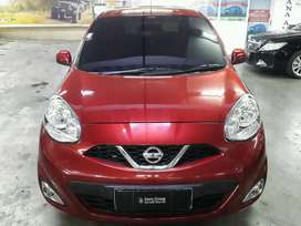 Nissan March 1.2 M/T 2017 (Bukan Ayla, Agya)