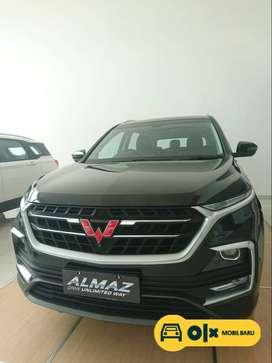 [Mobil Baru] Wuling Almaz Exclusive Big Sale