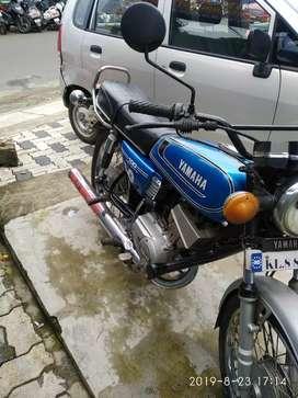 Yamaha Rx 100 for sale