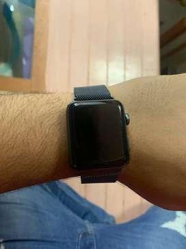 Apple I-watch Series 3 gps 42mm