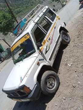 Tata Sumo 2014 Diesel 114639 Km Driven