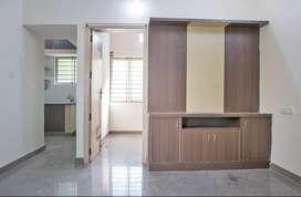 2 BHK Semi Furnished Flat for rent in Koramangala for ₹1499 Bangalore