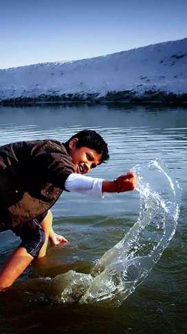 Henish Kashyap