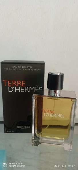 Parfum Terre D'Hermes Or.Singapore..