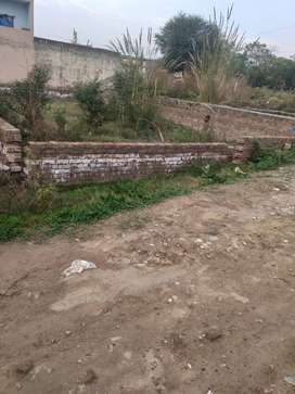 5 marla plot for sale in city area gujar khan