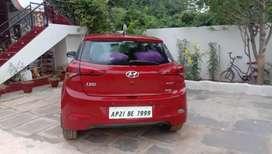 Hyundai I20 astra 1.4 crdi