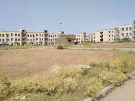 A Plot for Farm House of 4 Kanal Near Bahria Phase-8 is Available for