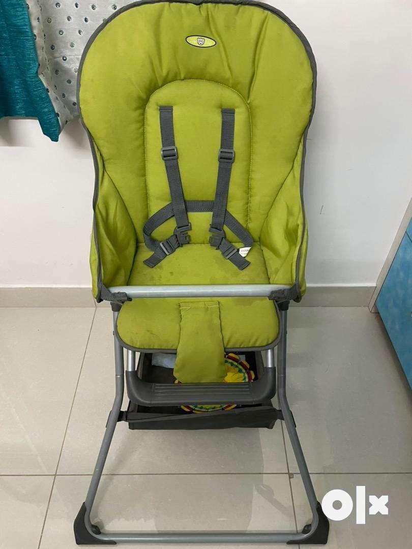 Jubi juby brand high chair for kids