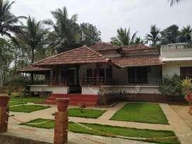 Old heritage model house for sale- Wayanad