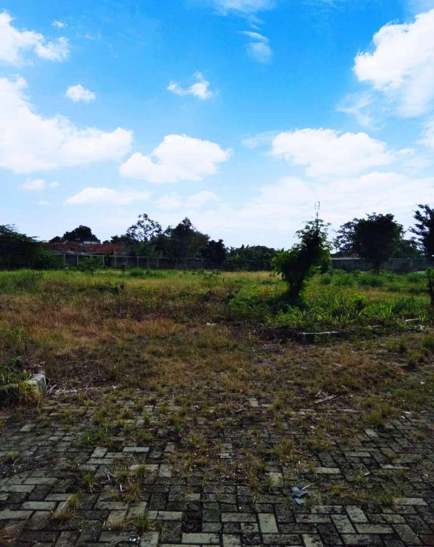 Tanah lokasi strategis di Jl. Raya Ciputat - Parung