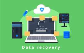 Data Recovery - Hard Disk / Card / Mobile Data Recovery
