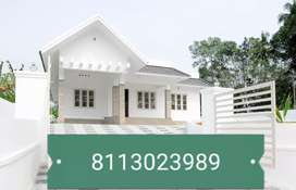 BRAND NEW HOUSE SALE, IN _PALA_ PONKUNNAM_ HIGHWAY NEAR