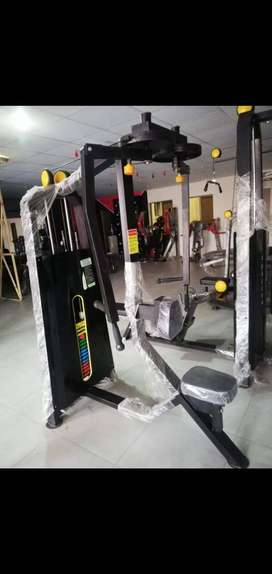 Commercial gym Machine and Equipment's