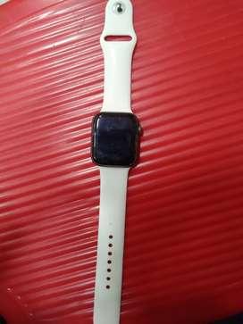 Apple watch series 4 44mm black