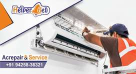 AC REPAIR & SERVICE OF ALL BRANDS & ALL MODELS