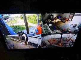 Ahli Pemasangan CCTV Bergaransi Resmi