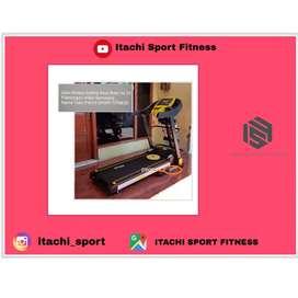 Treadmill Elektrik Series Fuji M 1244 ( COD Bringin  )