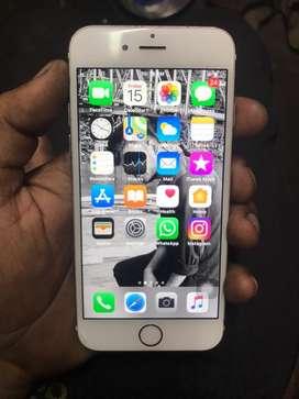 I phone 6s 64(gb)