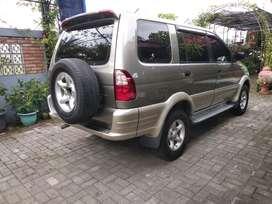 Isuzu Panther 2003 Diesel