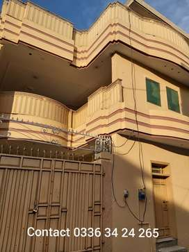 House For Rent In Warsak Road Peshawar