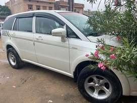 Tata Aria 2014 Diesel Good Condition