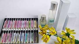 Parfum ZATSU (impor)