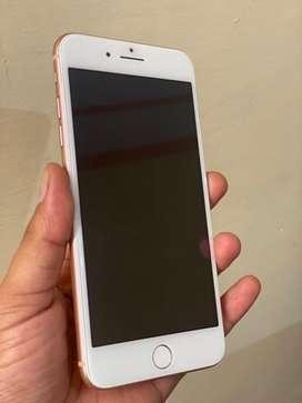Iphone 8 plus in best condition