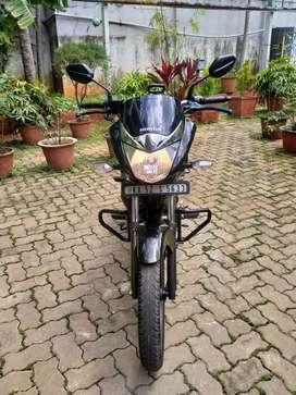 Honda CB Unicorn ABS, black,2020, single owner self start 5 years insu