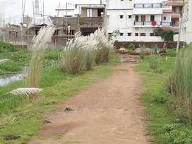 BDA yellowzone plot for sale at Sundarpada
