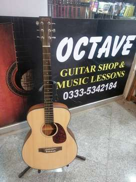 """Electric Acoustic Martin Guitar 40"""""""