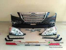 Innova New Model Conversion Kit Wholesale All over Gujarat