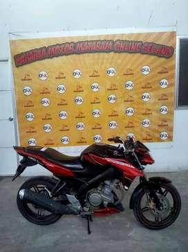 Yamaha Vixion Tahun 2015 DR5603MA (Raharja Motor Mataram)