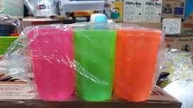 Cangkir Plastik 1 Lusin