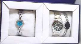 *Here's the new Couple Gift Watch Collection*