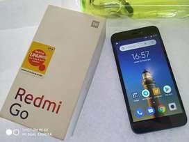 Xiaomi Redmi Go Black 8 gb