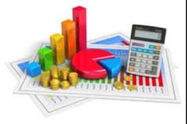 Vacancy for Assistant Accountant