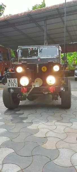 vilis jeep